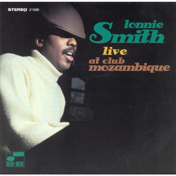 Lonnie Smith - Live At Club Mozambique (2 LP)