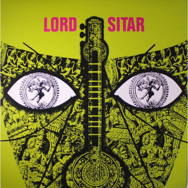 Lord Sitar Lord Sitar - Lord Sitar (stereo) цена