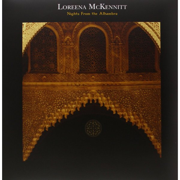 все цены на Loreena Mckennitt Loreena Mckennitt - Nights From The Alhambra (2 LP)
