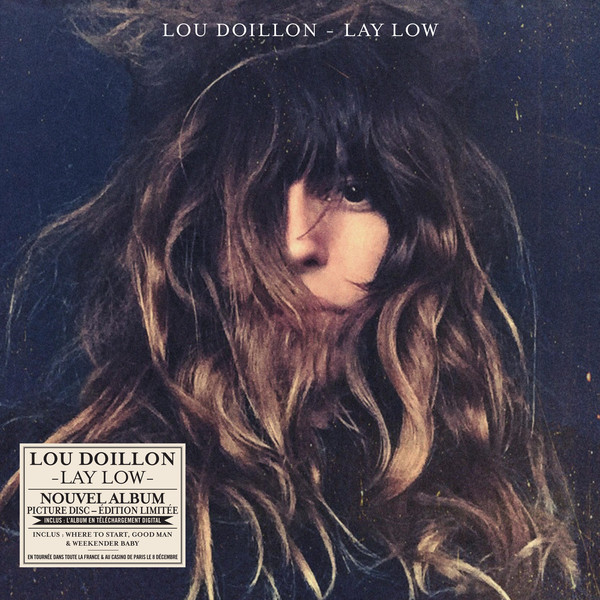 Lou Doillon Lou Doillon - Lay Low цены онлайн