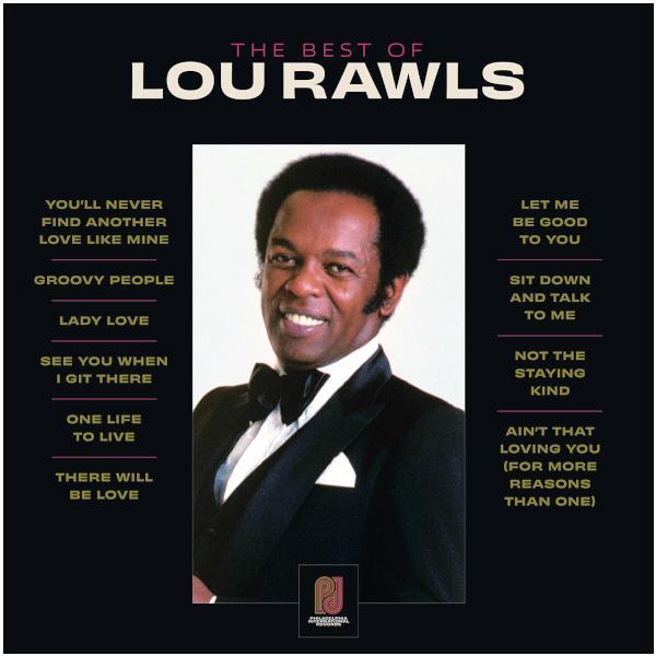 lou lou london пиджак Lou Rawls Lou Rawls - The Best Of Lou Rawls