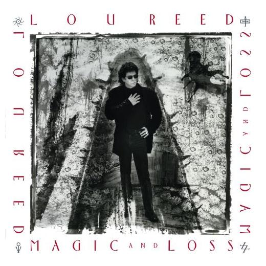 Lou Reed - Magic And Loss (limited, 180 Gr, 2 LP)