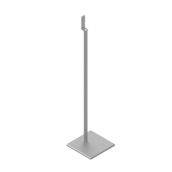 Стойка для акустики T+A LS-Mini Silver