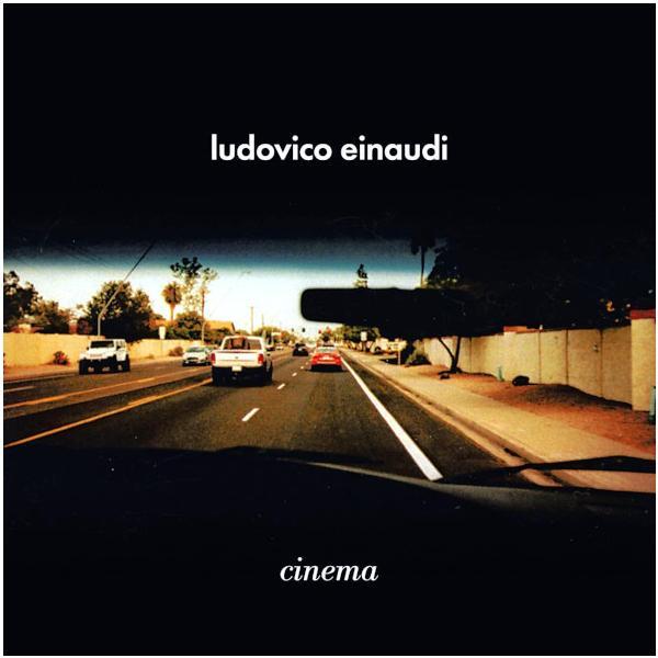 Ludovico Einaudi Ludovico Einaudi - Cinema (2 LP)