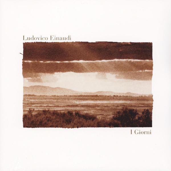 Ludovico Einaudi Ludovico Einaudi - I Giorni (2 LP)