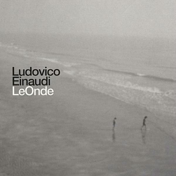 Ludovico Einaudi - Le Onde (2 LP)