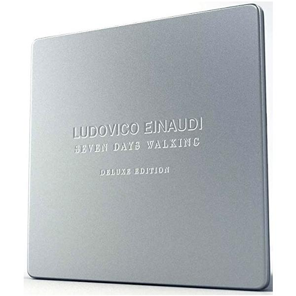 Ludovico Einaudi - Seven Days Walking (steel Box, 180 Gr, 2 Lp + 7 Cd)