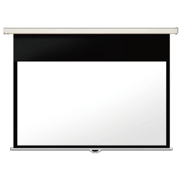 Экран для проектора Lumien Master Picture CSR (16:9) 92 115x203 Matte White / Body