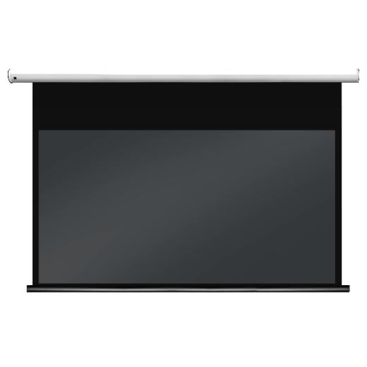 Фото - Экран для проектора Lumien Radiance Control (16:9) 106 132x234 кеды мужские vans ua sk8 mid цвет белый va3wm3vp3 размер 9 5 43