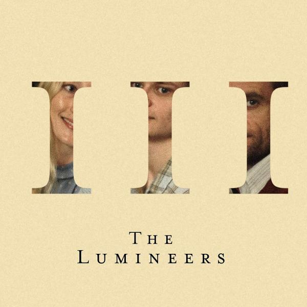 Lumineers - Iii (2 LP)