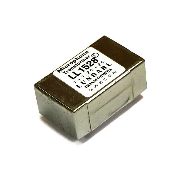 Трансформатор Lundahl LL1528 трансформатор lundahl ll1638 4h