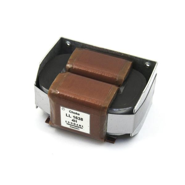 Трансформатор Lundahl LL1638 4H трансформатор lundahl ll1638 4h