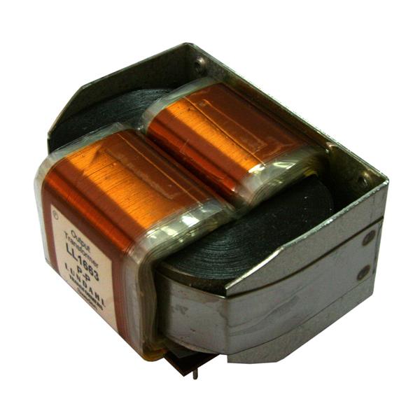 Трансформатор Lundahl LL1663 PP трансформатор lundahl ll1684