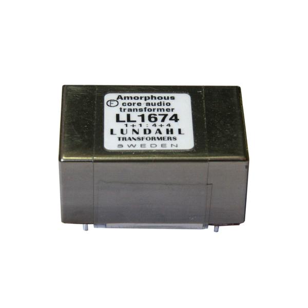Трансформатор Lundahl LL1674