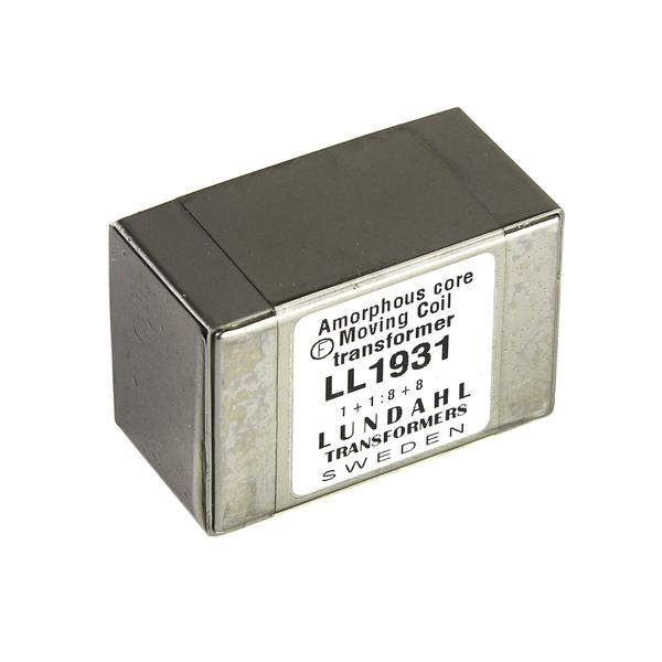 Трансформатор Lundahl LL1931 lundahl ll1933