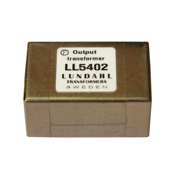 Трансформатор Lundahl LL5402 трансформатор lundahl ll1684