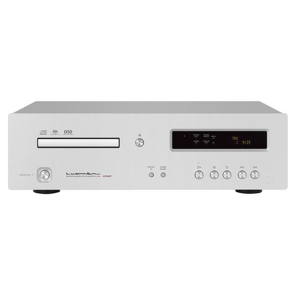 CD проигрыватель Luxman D-05u