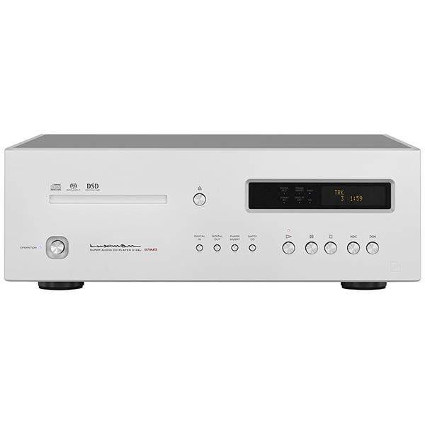 CD проигрыватель Luxman D-08u luxman c 900u