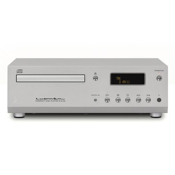 CD проигрыватель Luxman D-N150 luxman l507ux