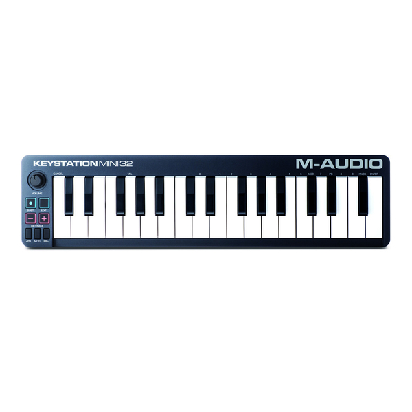 MIDI-клавиатура M-Audio Keystation Mini 32 II