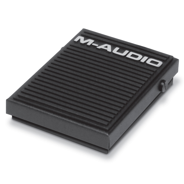 Педаль для клавишных M-Audio SP-1 педаль m audio ex p expression pedal