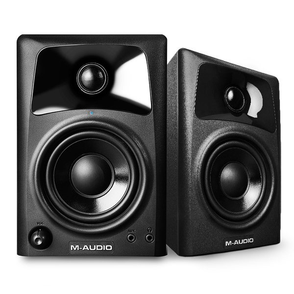 Студийные мониторы M-Audio