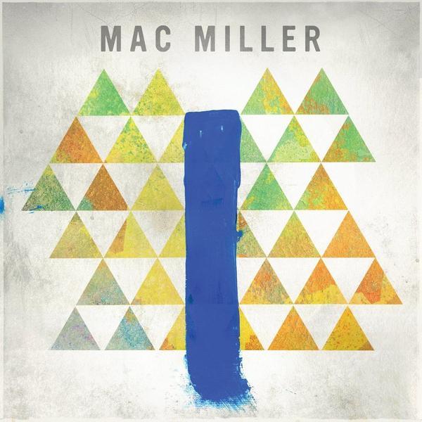 Mac Miller - Blue Slide Park (2 LP)