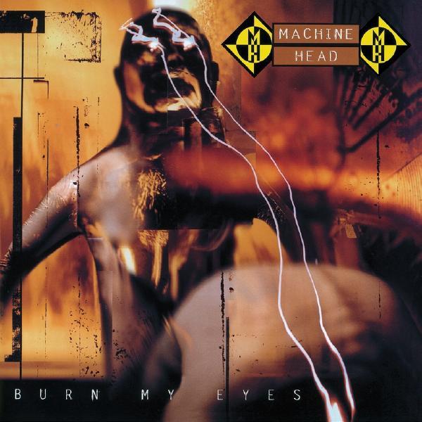 Machine Head - Burn My Eyes (deluxe Edition, Colour, 2 LP)