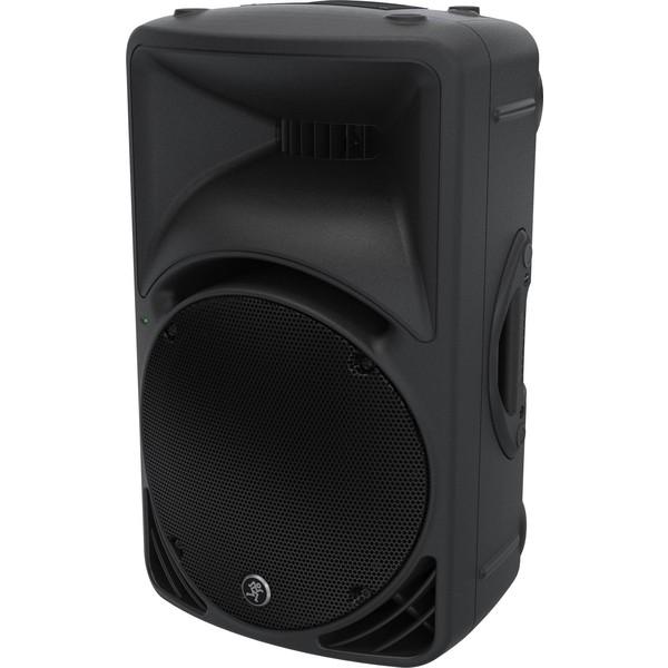 все цены на Профессиональная активная акустика Mackie SRM450v3