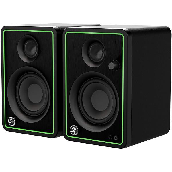 Мониторы для мультимедиа Mackie CR3-X