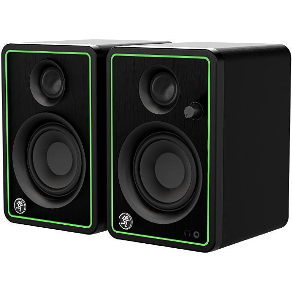 Фото - Мониторы для мультимедиа Mackie CR3-XBT мониторы для мультимедиа presonus eris e3 5 bt
