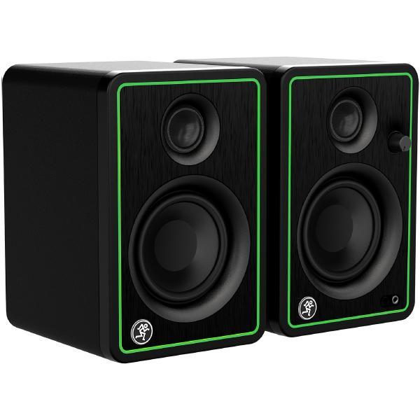 Мониторы для мультимедиа Mackie CR5-X