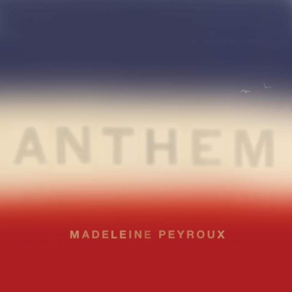 Фото - Madeleine Peyroux Madeleine Peyroux - Anthem (2 LP) топ madeleine футболки однотонные