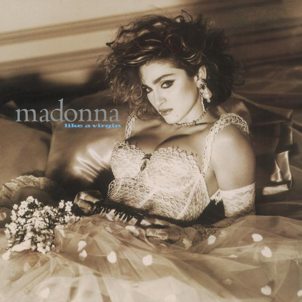 Madonna - Like A Virgin (limited, 180 Gr, Colour)