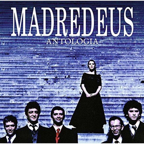 Madredeus Madredeus - Antologia (2 Lp, 180 Gr)