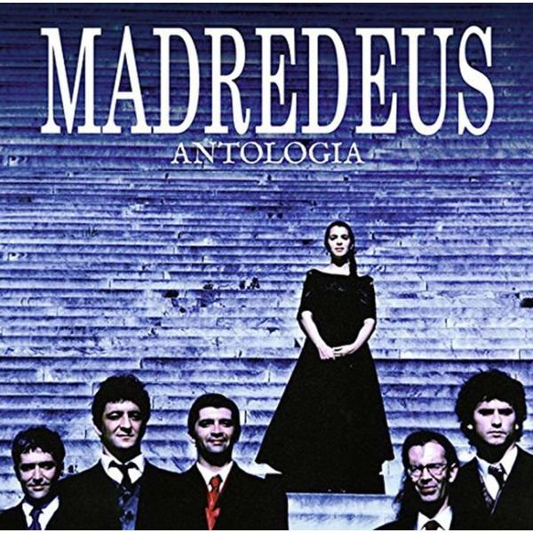Madredeus Madredeus - Antologia (2 Lp, 180 Gr) тестер аккумулятора master mst sos1