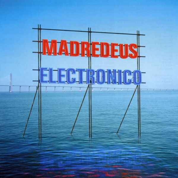 Madredeus Madredeus - Electronico (2 Lp, 180 Gr) guano apes guano apes proud like a god 180 gr colour