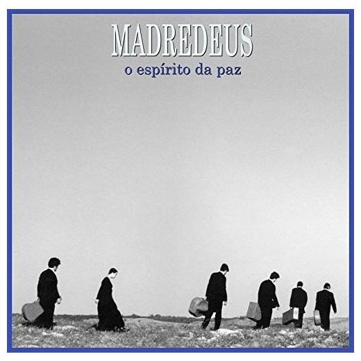 Madredeus Madredeus - O Espirito Da Paz (180 Gr)