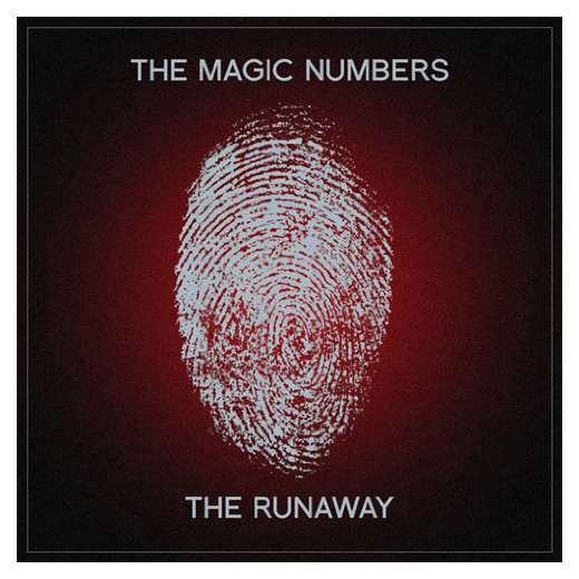 Magic Numbers Magic Numbers - The Runaway (2 LP) runaway