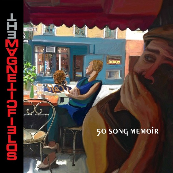 Magnetic Fields - 50 Song Memoir (5 LP)