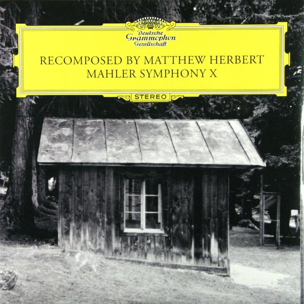 Mahler Mahler - Symphony X mahler mahler symphony no 5 2 lp
