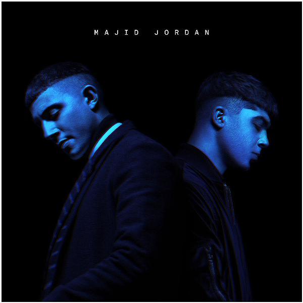 Majid Jordan - (limited, Colour, 2 LP)