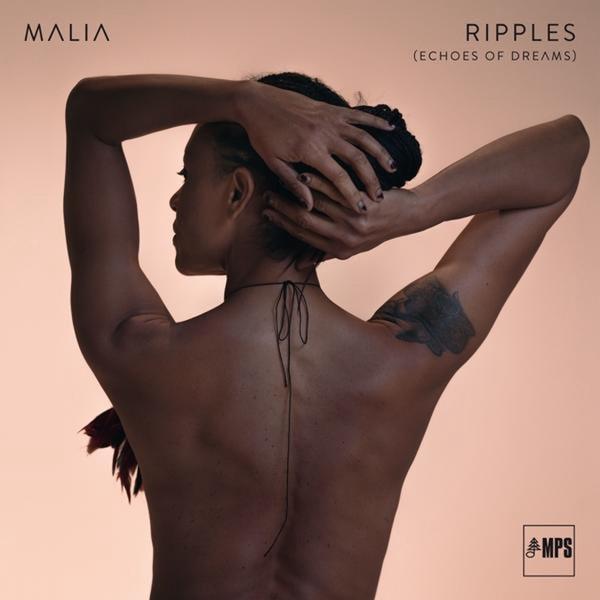 MALIA MALIA - Ripples (echoes Of Dreams) (lp+7 ) цветомузыкальная установка led water ripples light bm1106