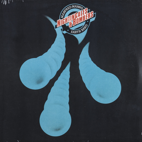 Manfred Mann's Earth Band Manfred Mann's Earth Band - Nightingales And Bombers manfred mann s earth band manfred mann s earth band angel station