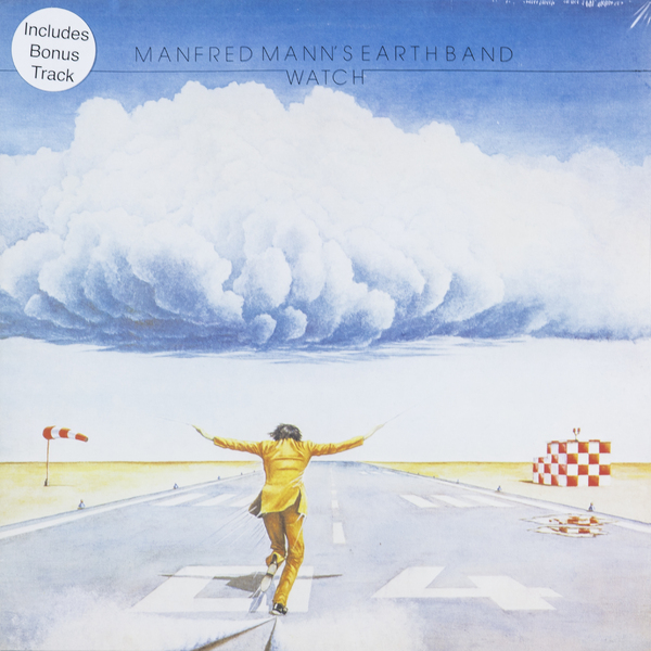 Manfred Mann's Earth Band Manfred Mann's Earth Band - Watch виниловая пластинка manfred mann s earth band solar fire