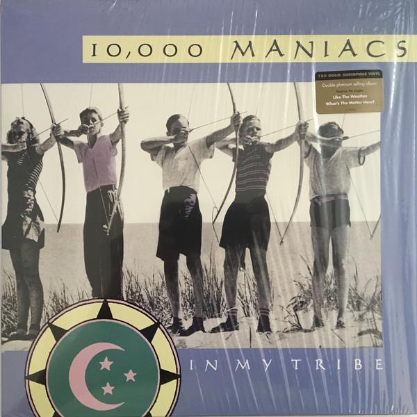 10,000 Maniacs 10,000 Maniacs - In My Tribe