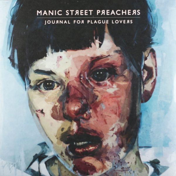 Manic Street Preachers Manic Street Preachers - Journal For Plague Lovers manic street preachers manic street preachers the profile 2 cd