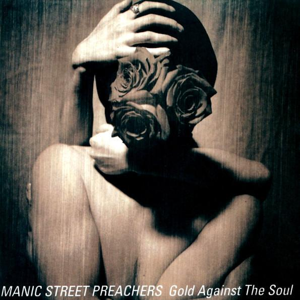 Manic Street Preachers - Gold Against The Soul (180 Gr)