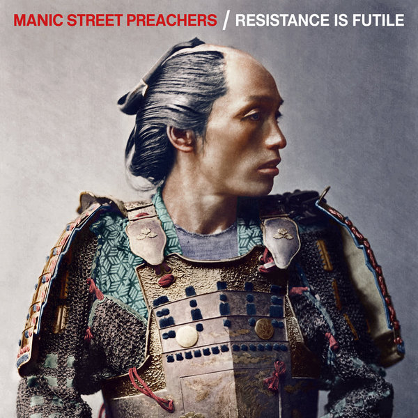 Manic Street Preachers - Resistance Is Futile (lp+cd)