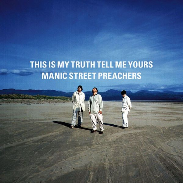 Manic Street Preachers Manic Street Preachers - This Is My Truth, Tell Me Yours manic street preachers manic street preachers the profile 2 cd